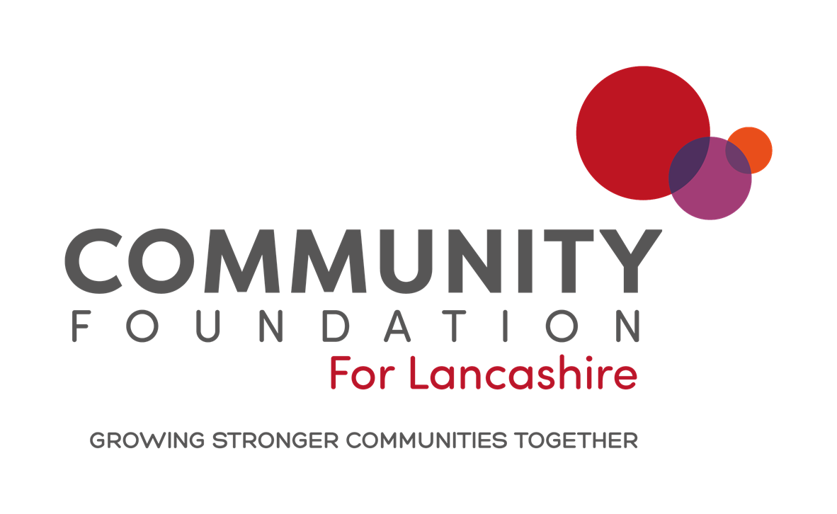 Supported by Lancs Foundation